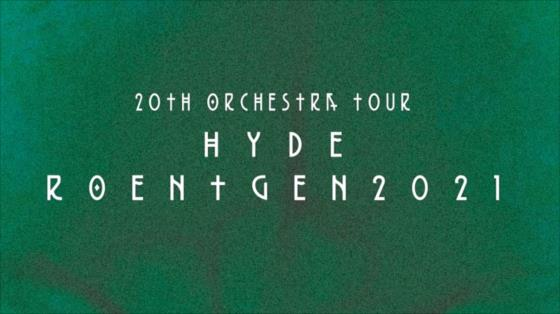 HYDE ライブ セトリ